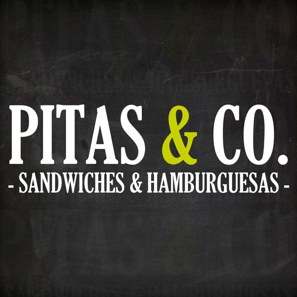 logo_Pita's Company