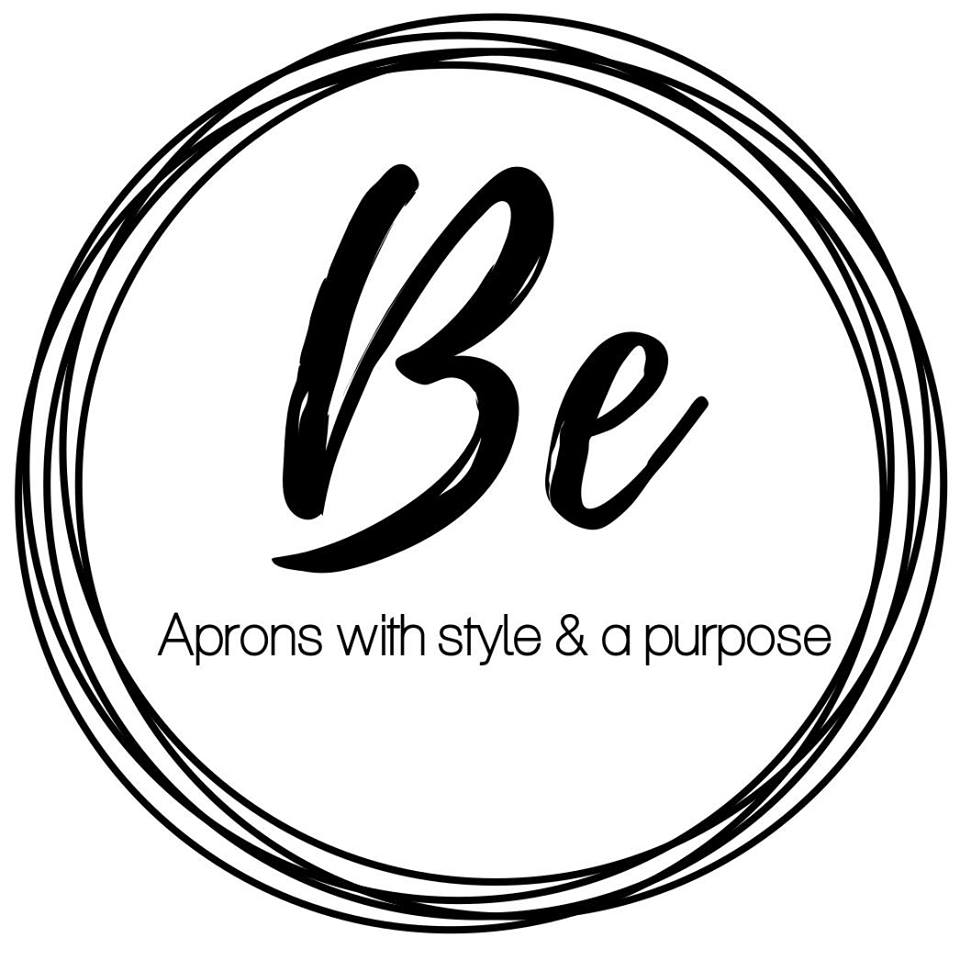logo_Be-aprons with style and meaning